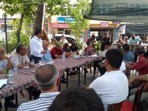 Hozat Belediyesi, festival ve olağan toplantısını yaptı