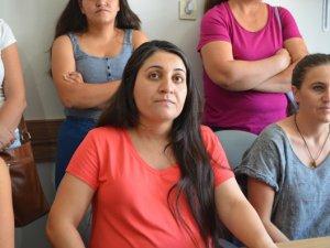 Dersim Kadın Platformu: Munzur Üniversitesi'ndeki taciz iddiaları aydınlatılsın