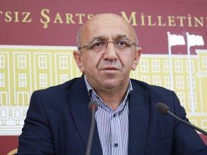 Milletvekili Önlü'den cezaevi için soru önergesi