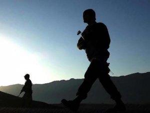 """29 yer """"Geçici Özel Güvenlik Bölgesi"""" ilan edildi"""