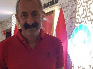 Dersim Belediye Başkanı Fatih Maçoğlu: TKP'den istifa etmem ahlaki olmaz