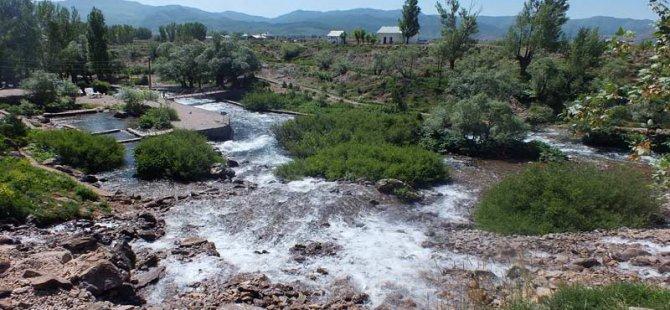 Maden projeleri Dersim'i endişelendiriyor VİDEO