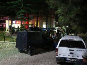 Hozat'ta cinnet: 3 ölü, 1 yaralı