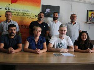 KESK Dersim Şubeler Platformu, 27 Ağustos'ta greve çağırıyor