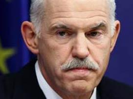 Papandreu'dan istifa için kapı araladı
