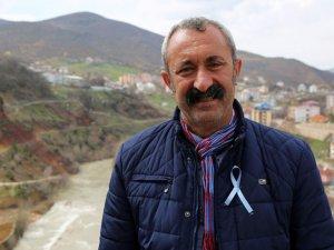 Başkan Maçoğlu Yunanistan'a gidecek