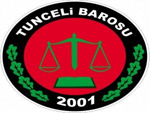 Baro'dan adli yıl açılış mesajı