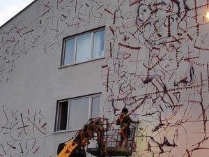 Munzur Mural Festivali başladı