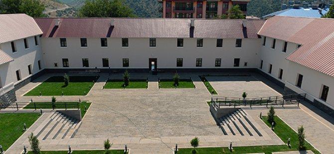 Dersim, müzesine kavuşuyor