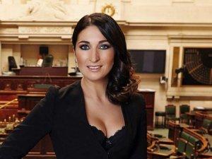 Belçika Flaman Hükümeti'nin yeni Adalet Bakanı Dersimli genç kadın