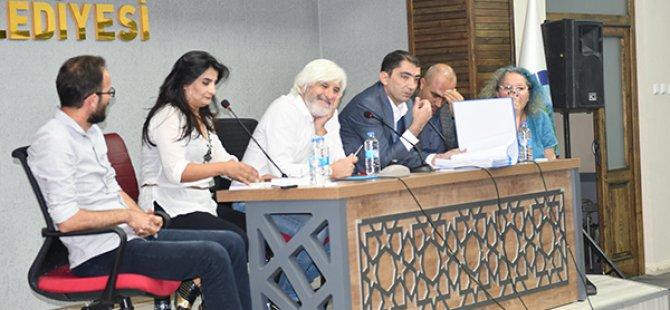 Ekoloji ve Kültür Konferansı yapıldı
