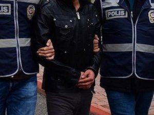 Dersim'de 9 gözaltı