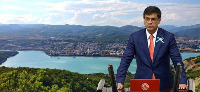 Milletvekili Şaroğlu, 2B arazilerini sordu