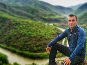 Munzur Vadisi'nde planlanan baraj ve HES'ler için keşif kararı