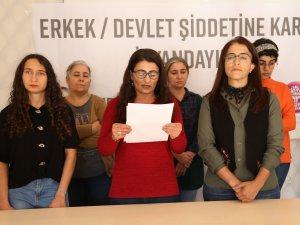 HDP Dersim Kadın Meclisi'nden 25 Kasım açıklaması