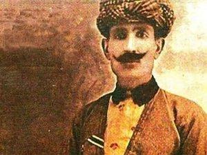 Dersim mebusu Hasan Hayri Bey mecliste anıldı