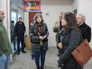 HDP Dersim İl Kongresi pazar günü