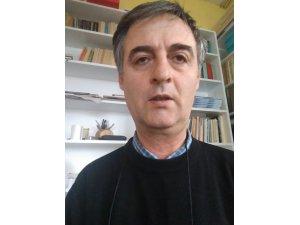 Araştırmacı yazar Özcan, kütüphanesindeki mektupları sergileyecek