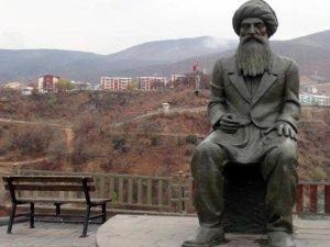 Vatan Partisi, Seyit Rıza heykelinin kaldırması için valiliğe başvurdu