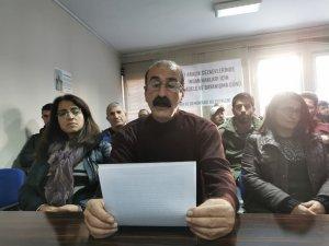 Emek ve Demokrasi Bileşenlerinden 19 Aralık açıklaması