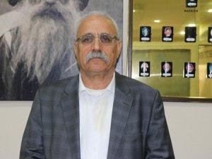 Mersin Dersimliler Derneği Başkanı'ndan Vatan Partisi'ne Tepki: Arşivler Açılsın