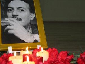 Cemal Süreya Pülümür'de anıldı VİDEO