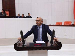 Milletvekili Önlü, cinsel istismar olayını meclise taşıdı