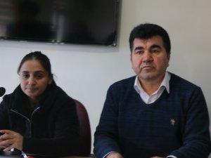 Kayıp Gülistan'ın ailesi ve Baro'dan açıklama VİDEO