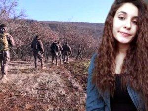 Kayıp Gülistan, özel harekat timlerince aranıyor