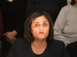 HDP Kadın Meclisi'nden Gülistan Doku için açıklama