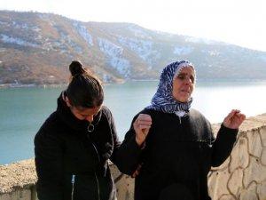 """Gülistan'ın annesi: """"Perişan oldum, her gün ölüyorum"""""""