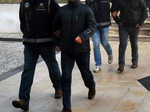 Dersim'de operasyon: 8 gözaltı