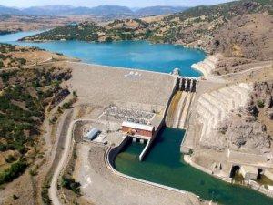 DSİ 3 baraj yaptı, 5 sulama tesisi tamamladı