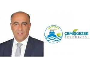 Başkan Yıldız'dan sağlık çalışanlarına destek