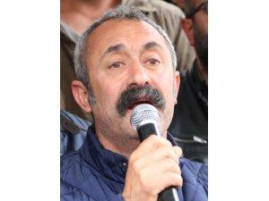 Maçoğlu, Dersim'in koronavirüsle mücadeledeki başarısını anlattı