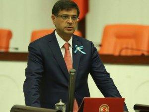 Milletvekili Şaroğlu'nun babası hakka yürüdü