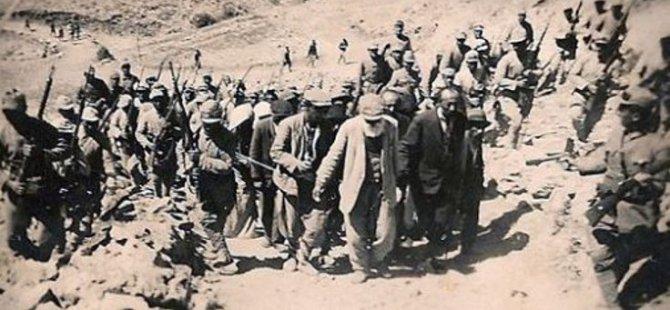 HDP: Dersim'in adı, dili ve tarihi resmen iade edilmeli