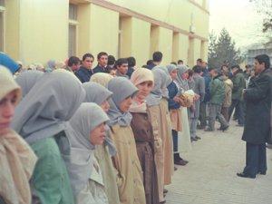 Yola düşen karanlık belgeseli: 1980 sonrası Dersim