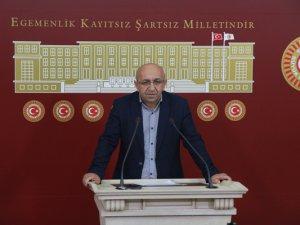 Milletvekili Önlü'den Elazığ Cezaevi için önerge