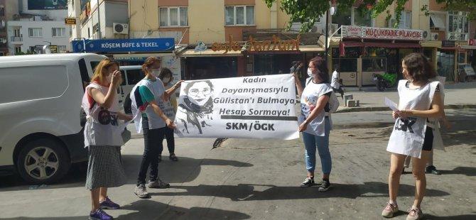 Sosyalist Kadın Meclisleri'nden Açıklama: Baraj Boşaltılsın, Failler Yargılansın