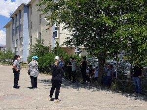 Dersim'de baz istasyonu kurulmasına tepki: İstasyonları kurdurmayacağız