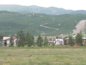 Ovacık'ta tarım arazilerinin kiralanması üreticileri kaygılandırıyor