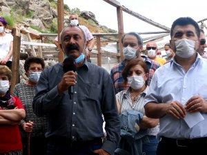 Munzur Özgür Aksın Meclisi'nden Munzur Gözeleri için açıklama