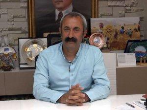 Belediyeden Maçoğlu için açıklama