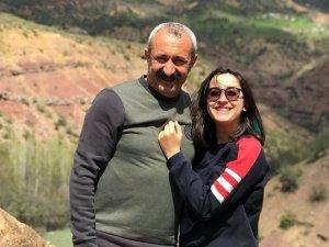 Başkan Maçoğlu'nun tedavisi evinde sürecek
