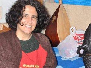 Ölüm orucundaki tutuklu Avukat Ebru Timtik'ten mektup