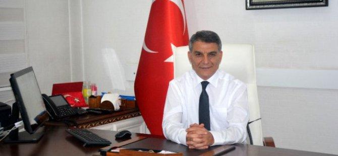 Vali Özkan'dan Munzur Gözeleri açıklaması