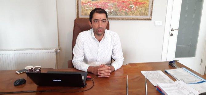 Munzur ve Pülümür Vadisi'nde ateşli piknik yasaklandı VİDEO