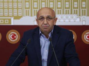 Milletvekili Önlü: Zaynal Abarakov hakkında zorla getirilme kararı neden uygulanmamaktadır?
