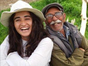 Genç kadın muhtar, boşaltılan köyüne dönmek istiyor